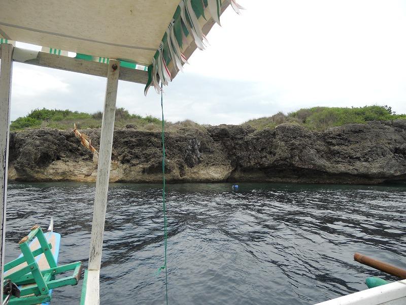 セブ島旅行モアルボアルでアイランドホッピング